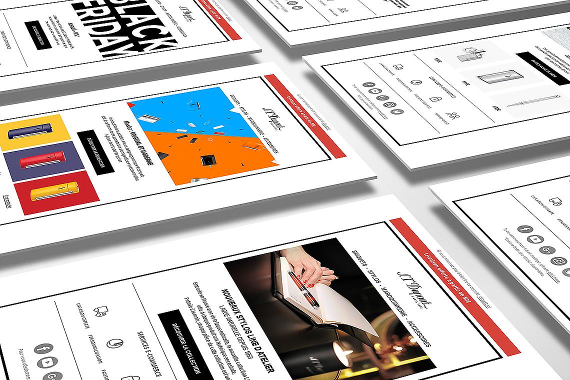 LEPRESSING – Agence digitale sur Paris